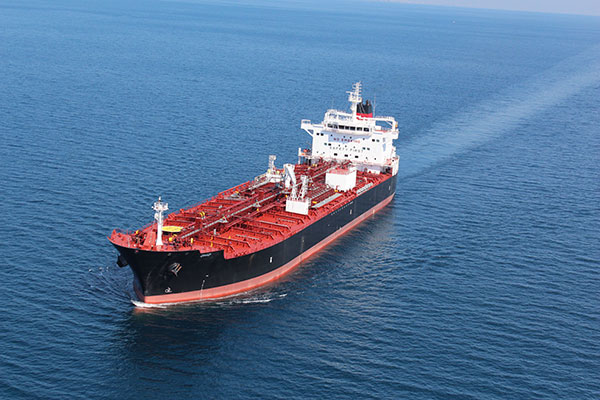 FITTER - PRODUCTS TANKER - 1850 - 1900 USD